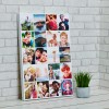 Collage Photo Canvas Prints thumb 10