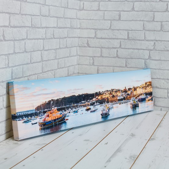 Panoramic Canvas Prints 1