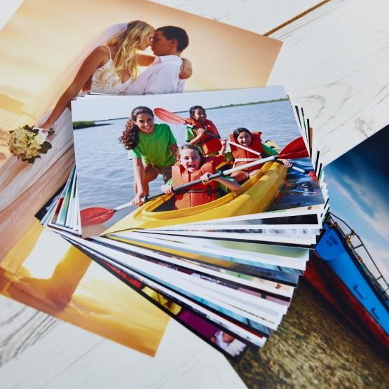 Photo Print - A4