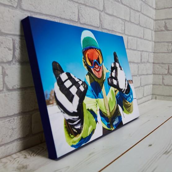 "Canvas Print - 30"" x 20"""