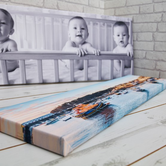 Panoramic Canvas Prints 3
