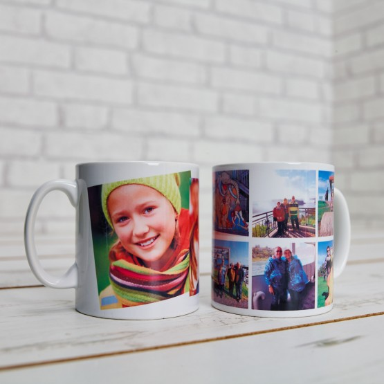 Photo Mug - Your Own Design