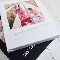 Polaroid Canvas Prints