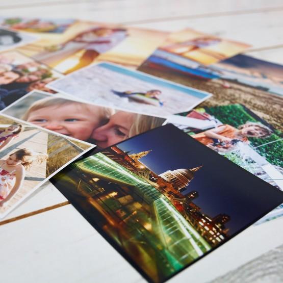 "Photo Print -  5"" x 3.5"""