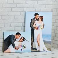 Single Image Canvas Prints