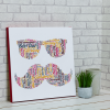 Word Art Canvas Prints thumb 15