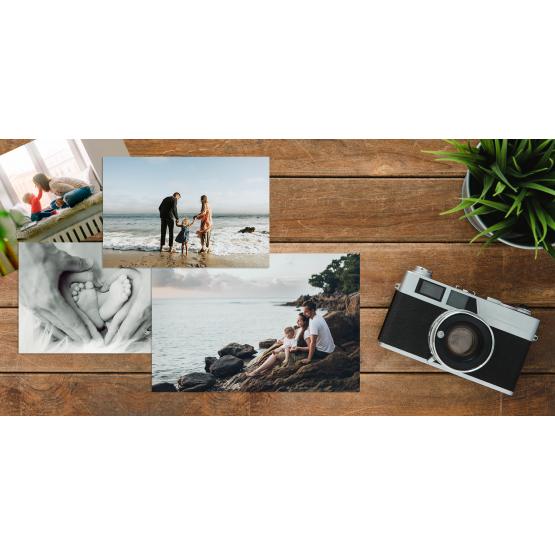 Photo Print - A2