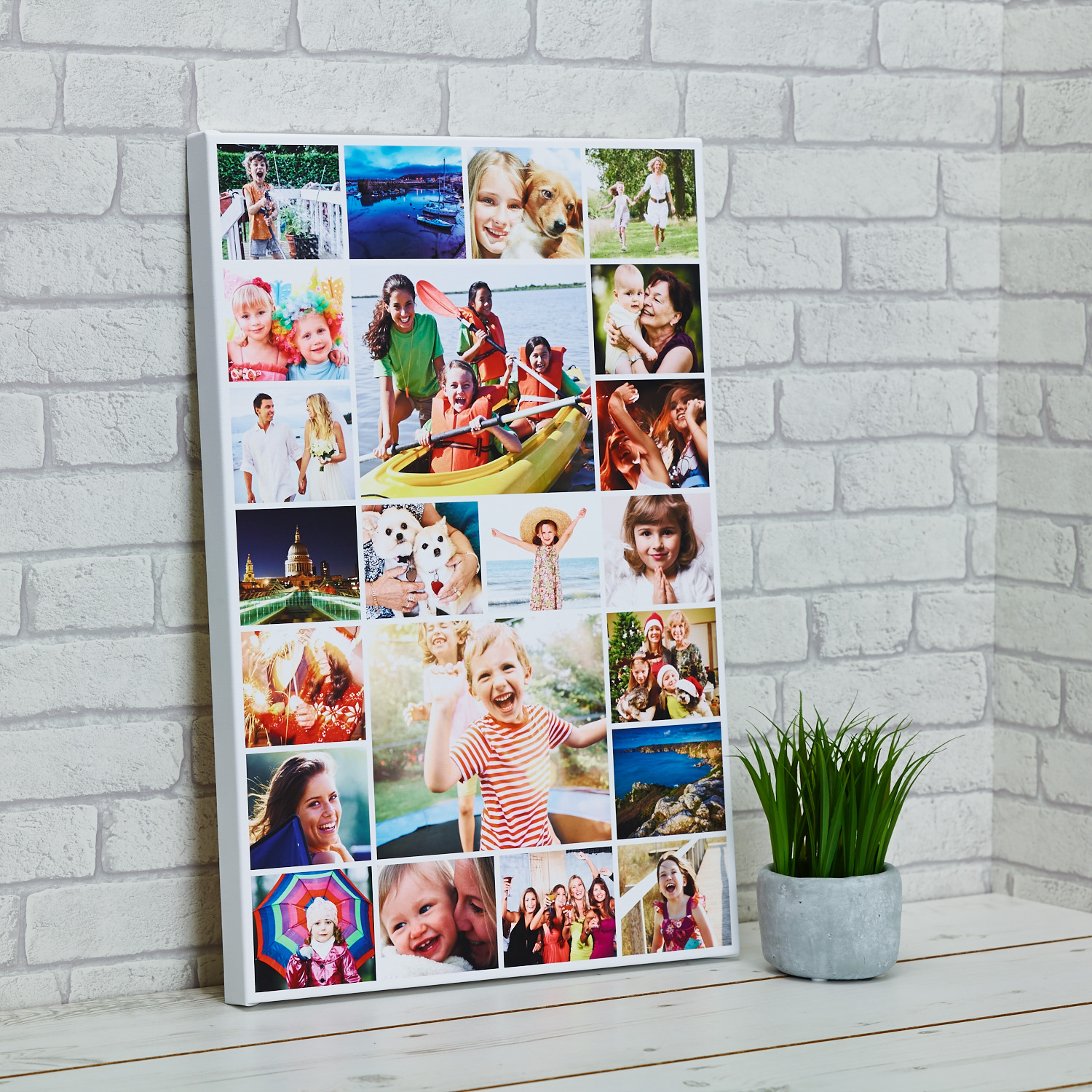 7 digital photo frame trutech Tippecanoe Boats at m